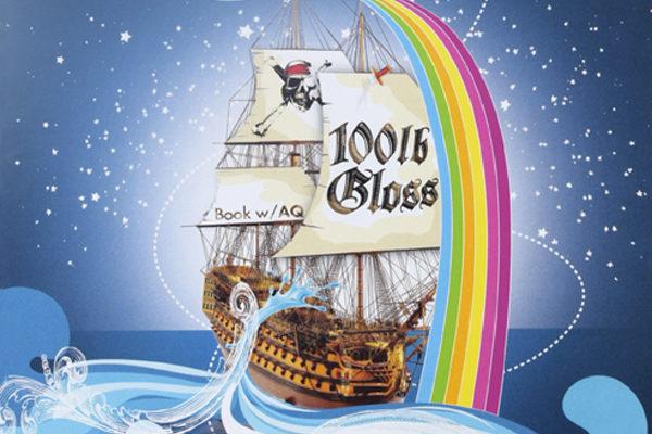 Gloss-100lb